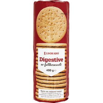 Digestivekex 400g Eldorado