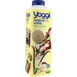 Vaniljyoghurt Äpple & Kanel 2% Yoggi 1000g