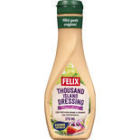 Dressing Thousand Island Felix 370ml
