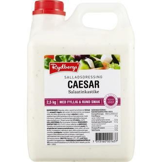 Caesardressing Dunk 2,5kg Rydbergs