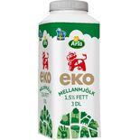 Mellanmjölk Eko 1,5% Arla Ko 3dl