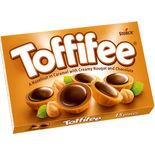 Toffifee Hazelnut Nougat Chokladkola Ask Toffifee 125g