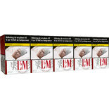 L&m Red Label Cigaretter L&m 20stx10