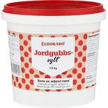 Jordgubbssylt Eldorado 1.5kg