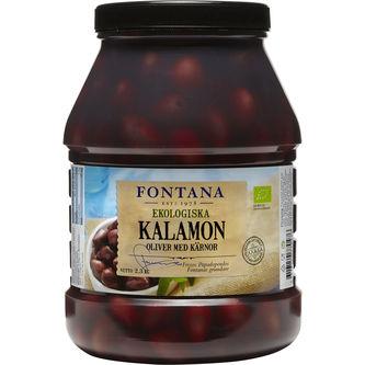 Oliver Kalamon Ekologiska 2.3/1,5k Fontana