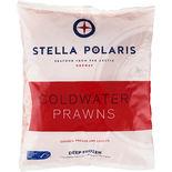 Ishavsräkor Skalade 350/500 Frysta Stella Polaris 2.5kg