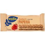 Sandwich Cheese & Paprika Wasa 37g