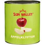 Äppelklyftor Sun Valley 2.45kg