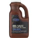 Bbq Sauce Original Santa Maria 2.05kg
