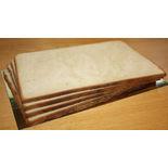 Tårtbotten Smörgås Rektangulär Fryst Lindells 25x38cm