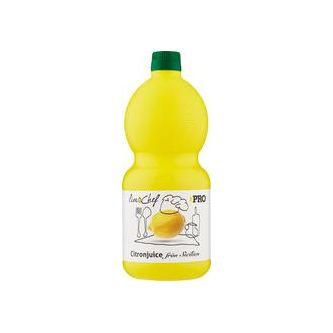 Citronjuice 1l Limochef Pro