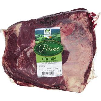 Högrev Prime Irland ca: 4kg Prime