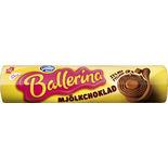 Ballerina Mjölkchoklad Göteborgs 205g
