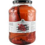 Paprika Ungsgrillad Plivit 1,35kg