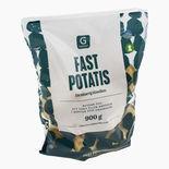 Potatis Fast Garant 900g