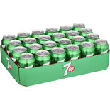 7up Burk 7up 33cl