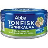 Tonfisk i Olja Msc Abba 200g