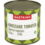 Krossade Tomater Gastrino 2,5kg