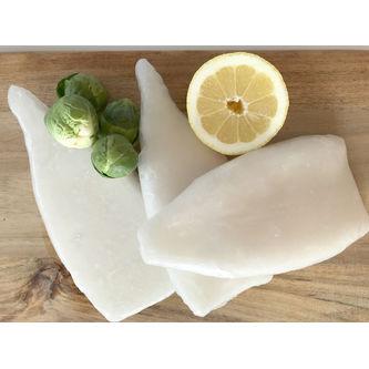 Bläckfisktuber U/5 Frysta 1.4kg Jo Food Ab