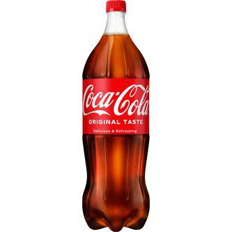 Coca-cola Pet 2l Coca-cola