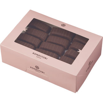 Drömkola 25-pack 1.2kg Delicato