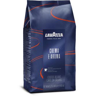 Bönor Crema E Aroma Espresso 1000g Lavazza