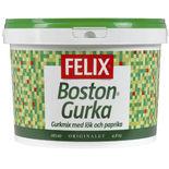 Bostongurka Gurkmix Felix 4.8kg