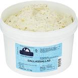 Dallassallad Gourmetservice 2.5kg