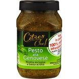 Pesto Genovese Citres Spa 1kg