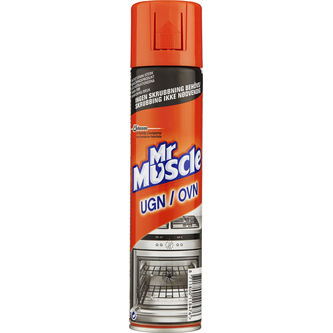 Ugn Rengöring 300ml Mr Muscle