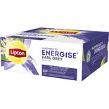 Earl Grey Black Tea Lipton 100p