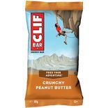Bar Crunchy Peanut Clif 68g