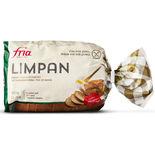 Limpa Formbröd Glutenfri Fryst Fria 500g