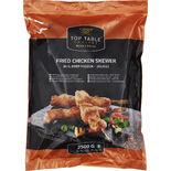 Kycklingspett Grillat Naturell Frysta Top Table 2.5kg