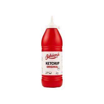 Ketchup 950g Johnny's