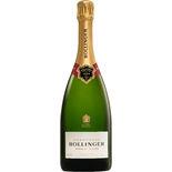 Bollinger Cuvée Champagne 12% Bollinger 75cl