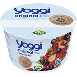 Skogsbär Yoghurt 2% Yoggi 200g