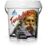 Turkisk Yoghurt Naturell 10% Lindahls 1kg