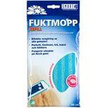 Fuktmopp Refill Microfiber 14x45cm Smart
