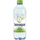 Päron Kolsyrat Vatten Pet Bonaqua Silver 50cl