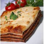 Lasagne Bolognese Fryst Tulip 4.96kg