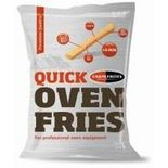 Quick Oven Fries Frysta Farm Frites 2kg