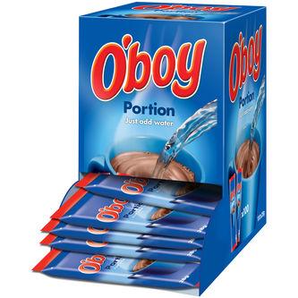 O'boy Vattenlöslig 28g O'boy