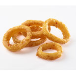 Onion Rings Spicy Fryst Mccain 1kg