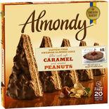 Mandeltårta Kola & Jordnötter Fryst Almondy 1.2kg
