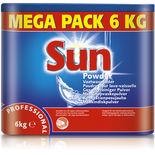 Professional Maskindiskpulver Sun 6kg