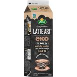 Latte Art 2,6% Arla 1l