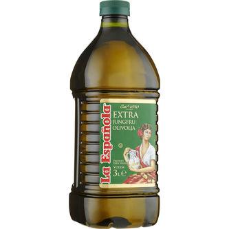 Olivolja Virgin 3l La Espanola