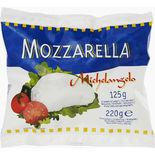 Mozzarella 19% Michelangelo Wernersson 125g