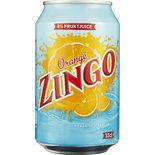 Zingo Orange Burk Zingo 33cl